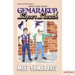 Gemarakup #1 Meet Gemarakup