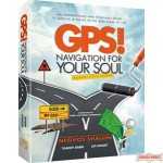 GPS! - Navigation For Your Soul