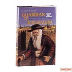 Guardian Of Jerusalem - Hardcover