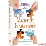Mastering Relationships, The 4 elements of connecting with anyone