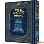 Mikra'os Gedolos Nevi'im Trei Asar (Twelve Prophets)