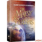The Majesty of Bereishis, A deeper understanding: from Creation to Mitzrayim