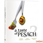 A Taste of Pesach #2 H/C, Trusted Favorites, Simple Preparation, Magnificent Results