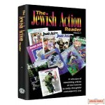 The Jewish Action Reader - I - Softcover