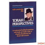 Torah Perspectives - Hardcover