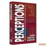 Perceptions - Hardcover