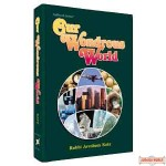 Our Wondrous World - Softcover
