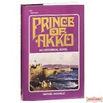 Prince Of Akko - Softcover