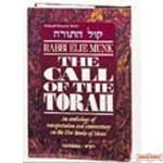 The Call Of The Torah: 4 - Bamidbar