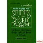 Studies In The Weekly Parashah Volume 5 - Devarim - Hardcover
