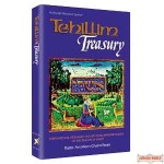 Tehillim Treasury - Hardcover
