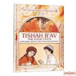 Tishah B'av With Bina, Benny, And Chaggai Hayonah
