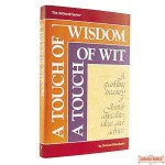 A Touch Of Wisdom, A Touch Of Wit - Hardcover