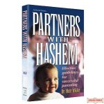 Partners With Hashem - #1 Hardcover