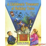 A Children's Treasury Of Holiday Tales - Hardcover