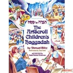 The Artscroll Children's Haggadah - Hardcover