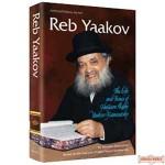 Reb Yaakov - Hardcover