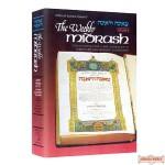 The Weekly Midrash / Tzenah Urenah 2- Volume Set