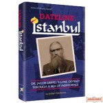 Dateline: Istanbul - Softcover