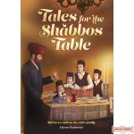 Tales for the Shabbos Table, #2 - Shemos