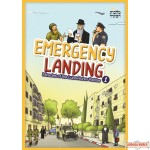Emergency Landing - comics