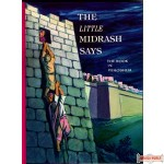 The Little Midrash Says - Yohoshua