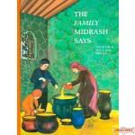The Family (Little) Midrash Says  - The Book of Melachim/Kings 2
