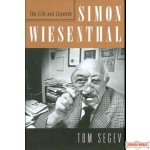 Simon Wiesenthal - The Life and Legends