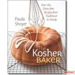 The Kosher Baker - Cookbook