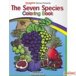 The Seven Species Coloring Book