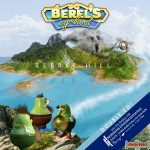 Berel's Eyeland, Double CD