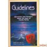 Guidelines to Family Purity
