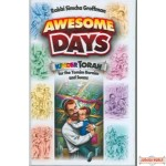 Simcha's Awesome Days - Yomim Noraim & Succos