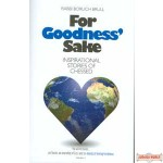 For Goodness Sake - Paperback Edition