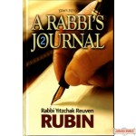 A Rabbi's Journal 2
