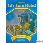 Lets Learn Middos!  (#3)  Chesed