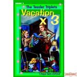 The Tessler Triplets # 3