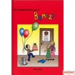 The Amazing Adventures of Bentzi