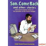 Son, Come Back, and other stories