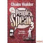 People Speak #3