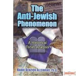The Anti-Jewish Phenomenon