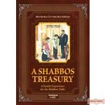 A Shabbos Treasury - Hardcover