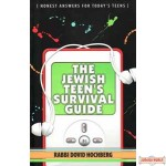 The Jewish Teen's Survival Guide