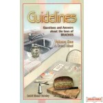 Guidelines - Q & A about Brachos - Volume One: A Bread Meal