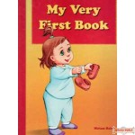 My Very First Book
