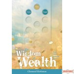 The Wisdom of Wealth, Torah Values Regarding Money