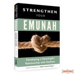 Strengthen Your Emunah