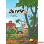 Ahrele #4, The Incredible, Touching Story of Rav Aharon Margalit