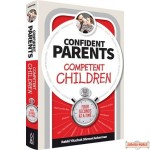 Confident Parents, Competent Children, 4 Seconds At A Time