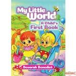 My Little World, A Child's First Book